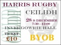 HARRIS ANNUAL CEILIDH image