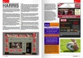 Harris Rugby Club feature on Page 52 ; Issue 29 of RUGBY CLUB MAGAZINE.  image