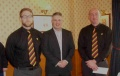 The Club have once again benefitted from the recent DUNDEE SPORTSMANS DINNER image