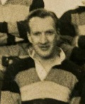 Former Club Captain J R (Joe) Andrew has passed away at the age of 87. image