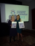 Oxfordshire Sports Awards still