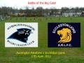 Panthers V Eccleston Lions 27-4-2013 still