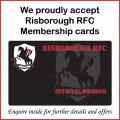 Membership form for Season 2012/13 Available image