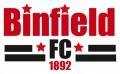 Binfield Youth v Knaphill Youth image