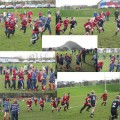 North Berwick RFC Mini Rugby Tournament image