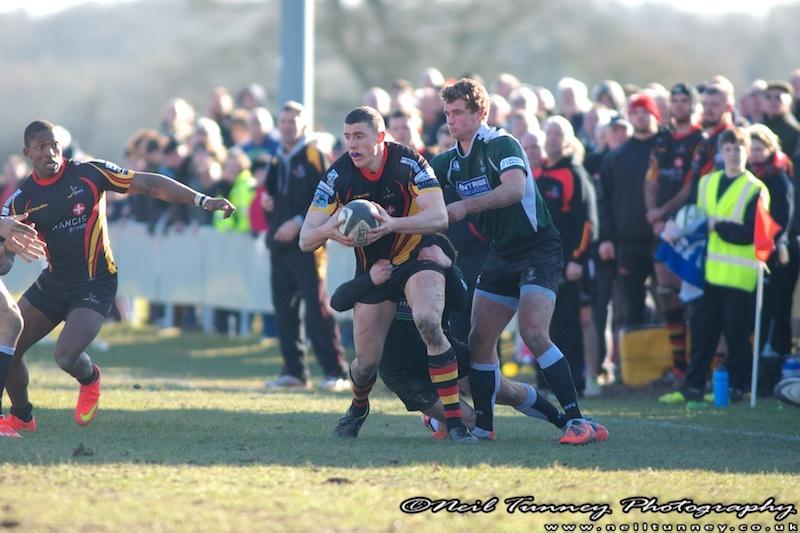 Club photos - Birmingham & Solihull Rugby Club