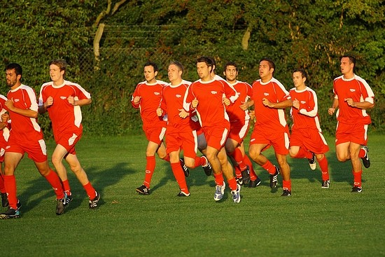 UXBRIDGE FC - TRIALS DAY 2012 - CLOSING DATE 16TH JUNE image