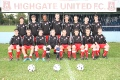 HIGHGATE UNITED FC U16