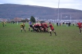 Aberavan Green Stars Game still