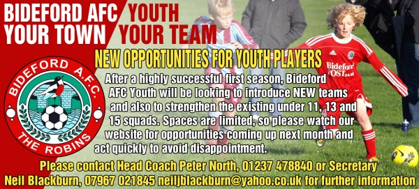 PLAYER OPPORTUNITIES FOR NEXT SEASON image