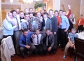 BAFC CLUB DINNER AND AWARDS