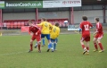 Bideford AFC U14s 0, Blues and Appledore JFC 0
