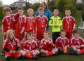 UNDER 8's FESTIVAL IS A SUCCESS