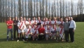 Team Photo on Reunion Day 15th October 2011 still
