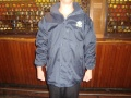Reversible Storm Jacket with Hood