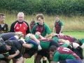 Stone v Eccleshall 2's September 2011 still
