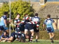 Lutterworth 1sts Vs Bakewell Mannerians (Away 22-9-12) still