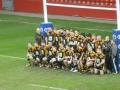 Tonyrefail Youth v Ystrad Youth at the Millennium Stadium 25.4.13 still
