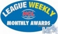 HORNETS PICK UP CLUB OF THE MONTH AWARD
