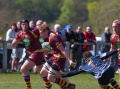 Firsts away to Worcester Wanderers - NM Cup (4/5/13) still