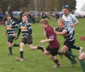 U11's Old Brod's Tournament - Game 5 v Morley still