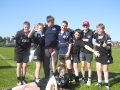 Rugby Radicals - Cumbernauld Youth Rugby still