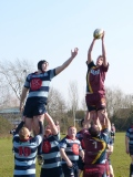 Malvern Development vs DK 2XV still