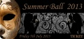 Summer Ball 2013 Ticket