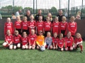Woodbank Girls 2013
