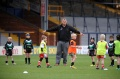 Milford under 8s primary pilot program still