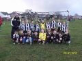 Linthwaite U8s Squad photos still