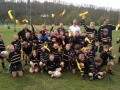 U8's Last Tag Session April 2013