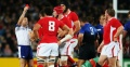 Watch Wales v France at Ystradgynlais RFC image