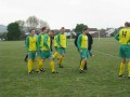 AFC Englishcoome (H) - League Winners Medals! still