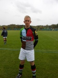 Horsham Player Called up for Quins image