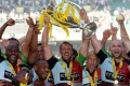 Quins are coming to Horsham  image
