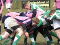 Pink Panthers & Horsham Continue Friendly Rivalry