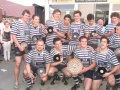 Tournament winners Sevens Tournaments - Tournament winners