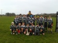 U11's v Windsor Match Report