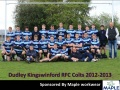 DK Colts end season on a high!