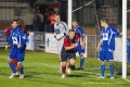 Eastbourne Borough FC (1) v Tonbridge Angels FC (2)  02.10.12  Jane Stokes (DJ Stotty Images) For more photographs visit www.djstottyimages.com still