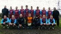 Malvern Town Reserves  still