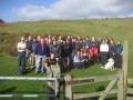 Sponsored Walk to Llangollen image
