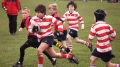 Finchley U10 vs Barbarians_13Apr2013