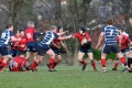 2nds v Bourghmuir 16th Feb 13 still