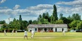 2nd XI vs Haresfield 2012 still