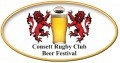 Consett Rugby Club Beer Festival image