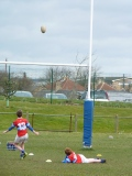 U12's v Ryton 14.04.13
