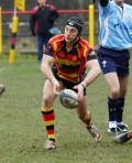 Blackwood v Whitland 30.03.2013