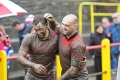 Bargoed beaten !